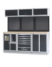 Mobiliário para Oficina C45/AW - Beta