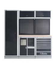Mobiliário para Oficina C45/CW - Beta