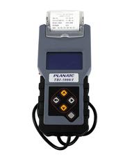 Teste de Bateria Digital com Impressora Térmica Embutida - TBI5000/I