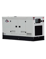 Gerador de Energia à Diesel - 60 KVA - Cabinado - 380V Trif - TDMG60SE3 - Toyama