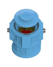 Caixa Separadora de Água e Óleo - Até 800 lts/h - Zeppini