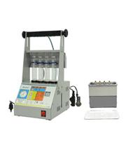 Teste de Limpeza Ultrassônica de Bicos Injetores - LB-10200AT4/1 - Planatc