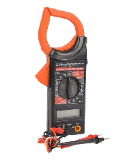 Alicate Amperímetro AA1000 - Alleco
