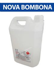Bombona / Galão para Combustível de 5 litros - Portaria do INMETRO 141-2019
