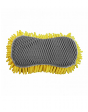 Esponja em Microfibra para Limpeza 23X11X5cm