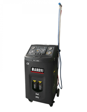 Recicladora de Gás para Ar Condicionado Automático 1HP MAH-4006 - Mahovi