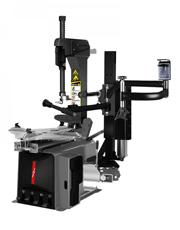 Desmontadora de Pneu Aro 12 à 28 Semi-Automática com 2 Braços Auxiliares MAH-5003 - Mahovi
