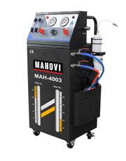 Máquina para Troca de Óleo da Transmissão Automática 30 Litros MAH-4003 - Mahovi
