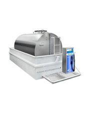 Sistema para Armazenamento e Transferência para Arla 32 EBS15000WS - Lupus