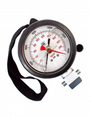 Medidor Pressão Bomba Combustível do Sistema Commom Rail - M2000
