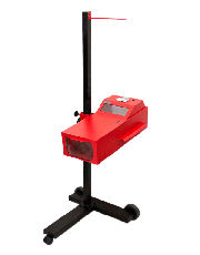 Alinhador de Faróis Geração II - ALF-3000/GII