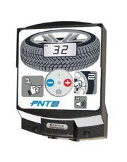 Calibrador Eletrônico para Pneus até 145 psi PNT 4 - Excelbr