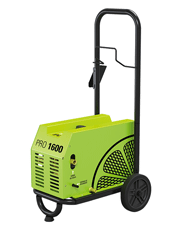 Lavadora de Alta Pressão Profissional Leve 1600 psi - 480 l/h - PRO 1600 - IPC Brasil