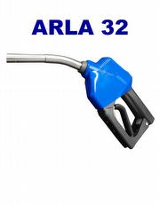 Bico de Abastecimento Automático 1/2 para Arla 32 - OPW