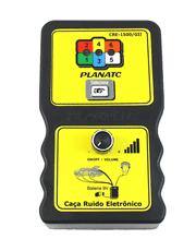 Caça Ruído Eletrônico com 6 Microfones CRE-1500/GII - Planatc