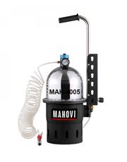 Sangrador de Freio Pneumático 10 Litros 10-30 PSI MAH-4005 - Mahovi