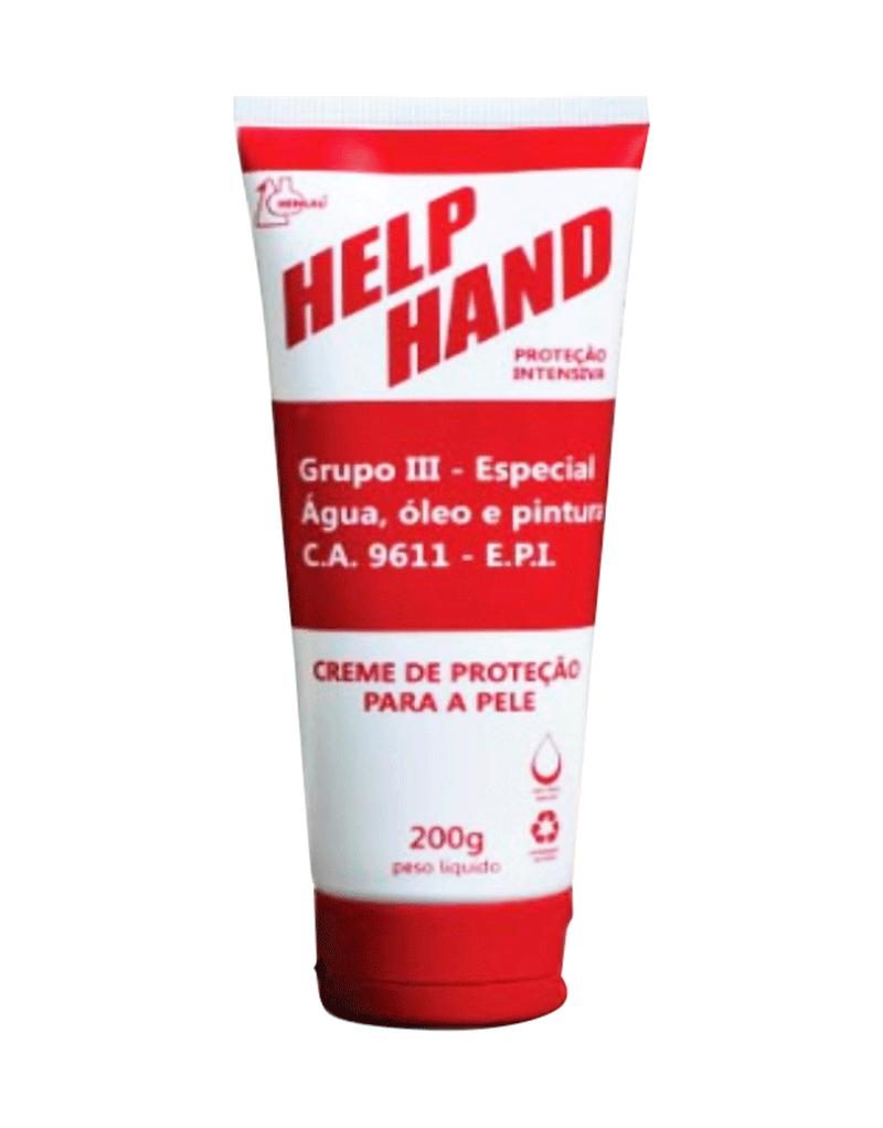 Creme de Proteção para a Pele (EPI)   Leone Equipamentos 97a7a563d8