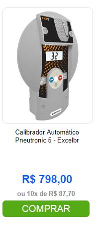 016 - Calibrador Automatico Pneutronic 5