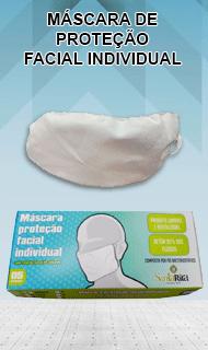mascaras de protecao facial
