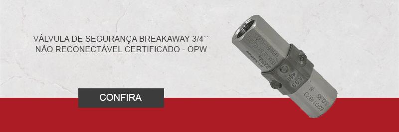 Breakaway OPW