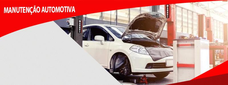 Manutencao Automotiva e industrial