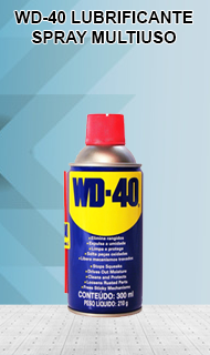 WD40 lateral