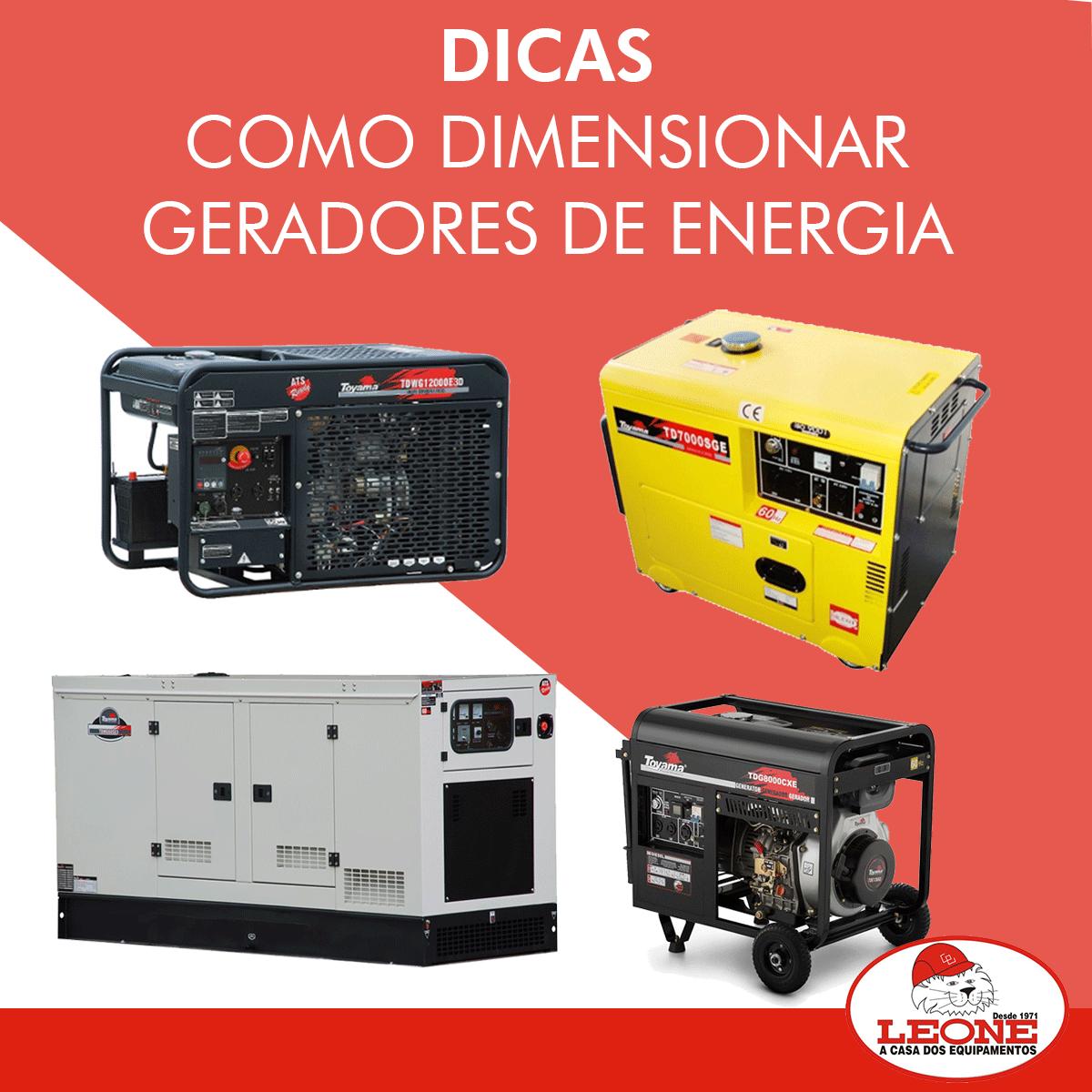 1ada42ee3a6 DICAS  Como Dimensionar Geradores de Energia
