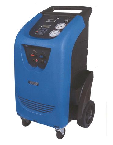 Recicladora de Gás para Ar Condicionado - ECK 1800 - Automática