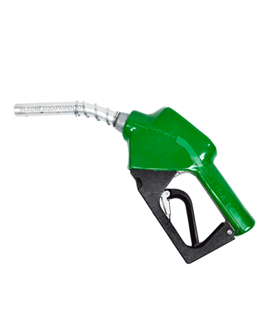 Bico de Abastecimento Automático 1/2 11AP Smart Verde - OPW