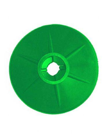 Protetor de Respingos / Bolacha para Bico de Abastecimento Verde - OPW