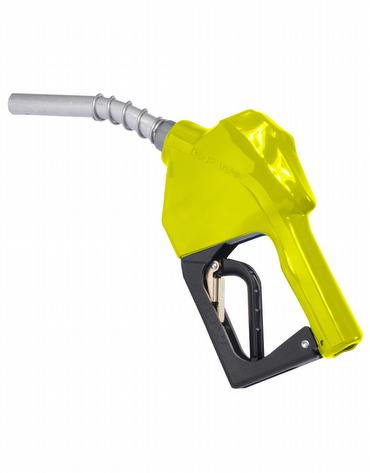 Bico de Abastecimento Automático 3/4 11B Amarelo - OPW