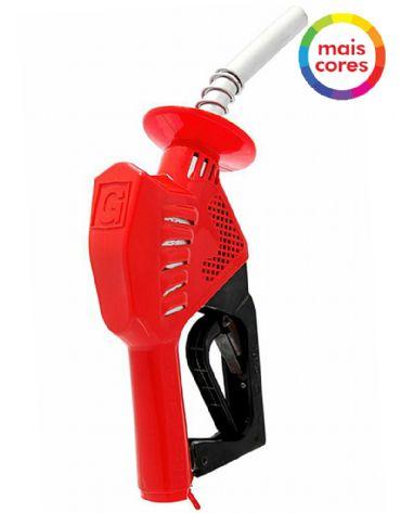 Capa Flex 3 em 1 para Bico de 1/2´´ ou 3/4´´ com Suporte e Protetor - Gasolina