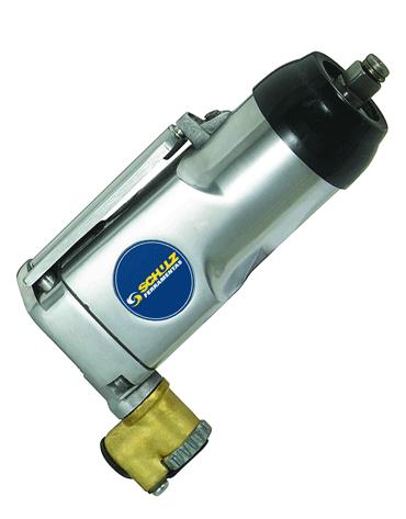 Chave de Impacto Pneumática Tipo Borboleta 3/8´´ SFI 100 - Schulz