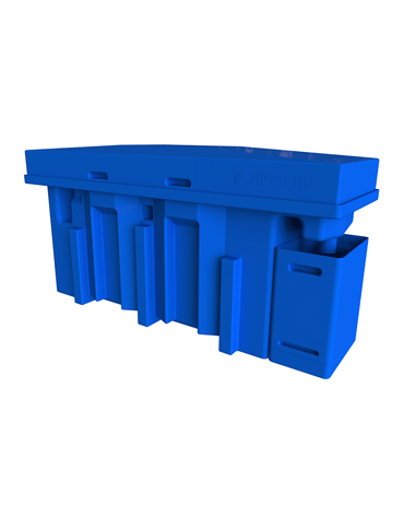 Ampere - Sistema de Reciclagem de Água de Lavagem Automotiva