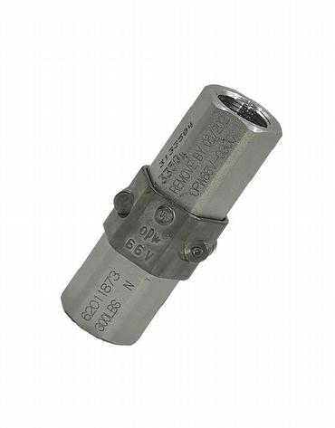 Válvula de Segurança Breakaway 3/4´´ Não Reconectável Certificado OPW