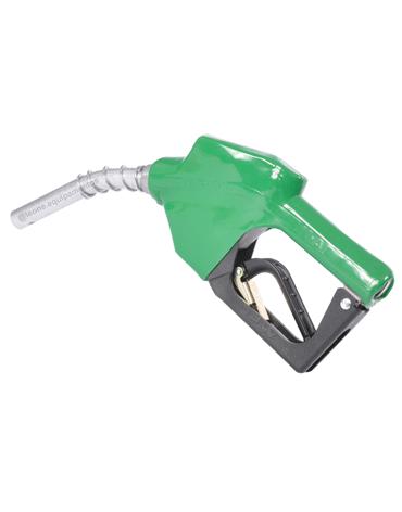 Bico de Abastecimento Automático 1/2 11AP Verde  - OPW