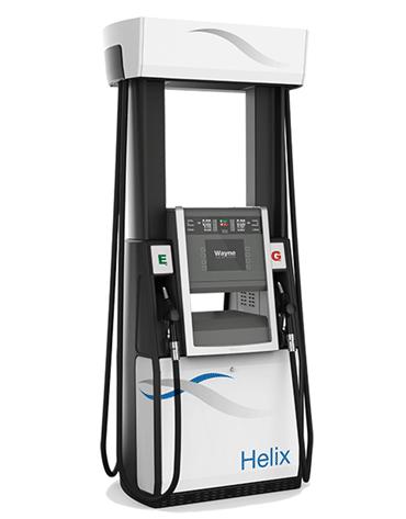 Bomba de Combustível Helix 4000 - WAYNE