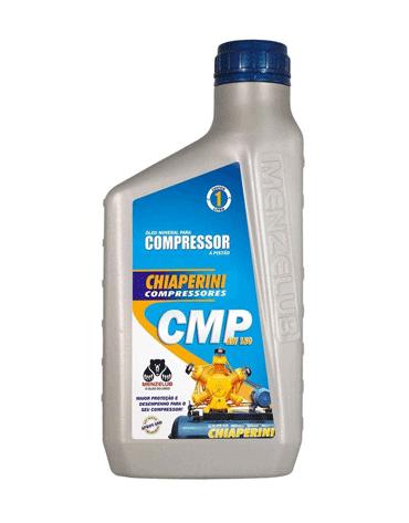 Óleo Lubrificante para Compressor CMP AW 150 1L - Chiaperini