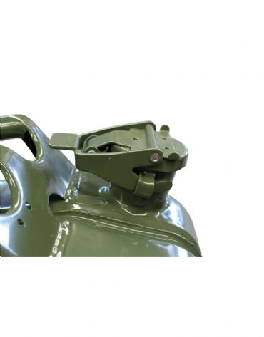 Galão de Metal para Transporte de Combustível - 20 Litros - Bremen