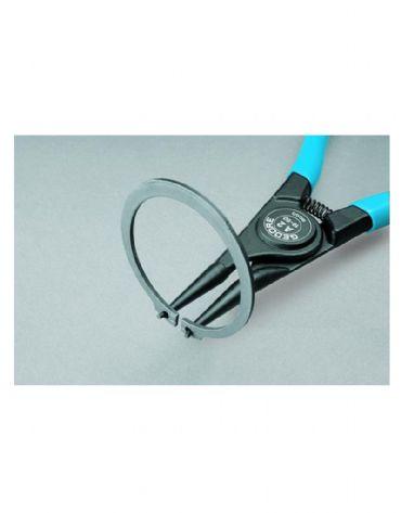 Alicate para Anéis Externos Pontas Fixas Retas 19 à 60mm - Gedore