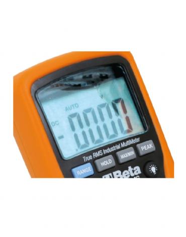 Multímetro Digital Industrial 1760/RMS - Beta