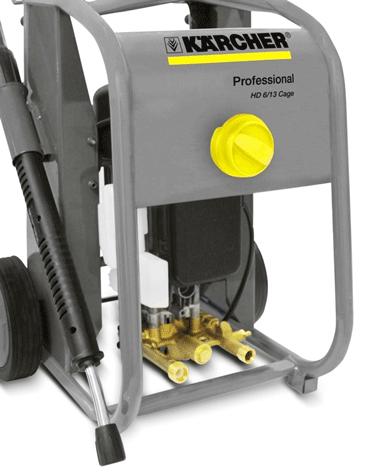 Lavadora de Alta Pressão HD 6/15 Cage Plus - Karcher