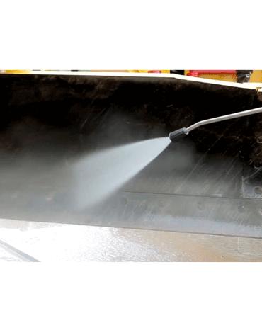 Lavadora de Alta Pressão Água Fria 2500 psi 220V Trifásico - IPC Brasil
