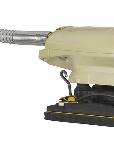 Lixadeira Tipo Palm Pneumática SFL20 - Schulz