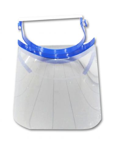 Máscara Face Shield de Proteção Facial Individual