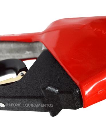 Bico de Abastecimento Automático 1/2 11AP Smart Vermelho - OPW