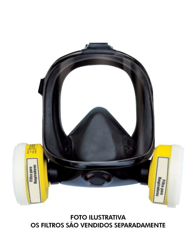 66d17e297b562 Máscara de Face Inteira – com proteção superior à 100 (EPI)   Leone ...