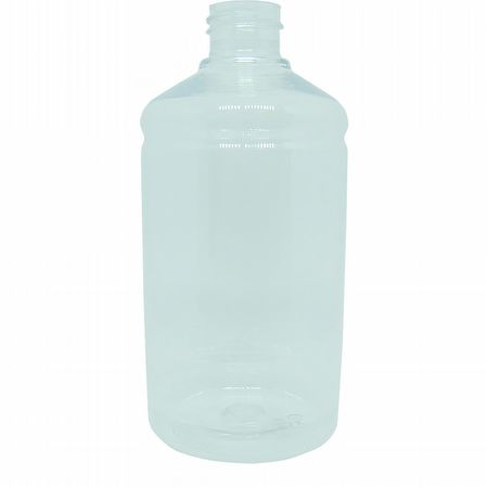 PET CILÍNDRICO TRANSPARENTE 500ML R28/410