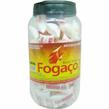 FOGAÇO POTE 50 X 1