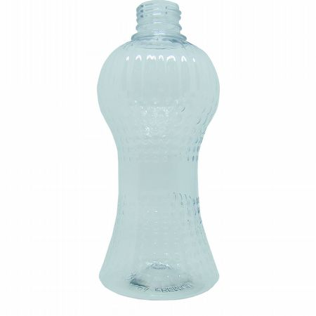 PET CINTURINHA TRANSPARENTE 350ML R28/410